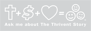 Picture of Thrivent Story Decal